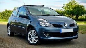Mandataire Renault