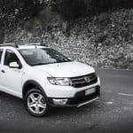 Prix Dacia Sandero essence