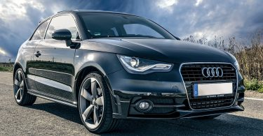Audi occasion Allemagne
