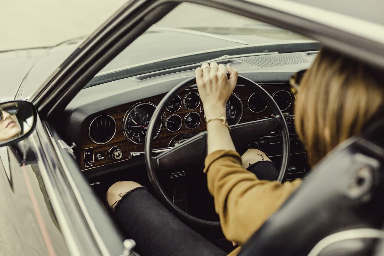 garanties d'une assurance auto résilié
