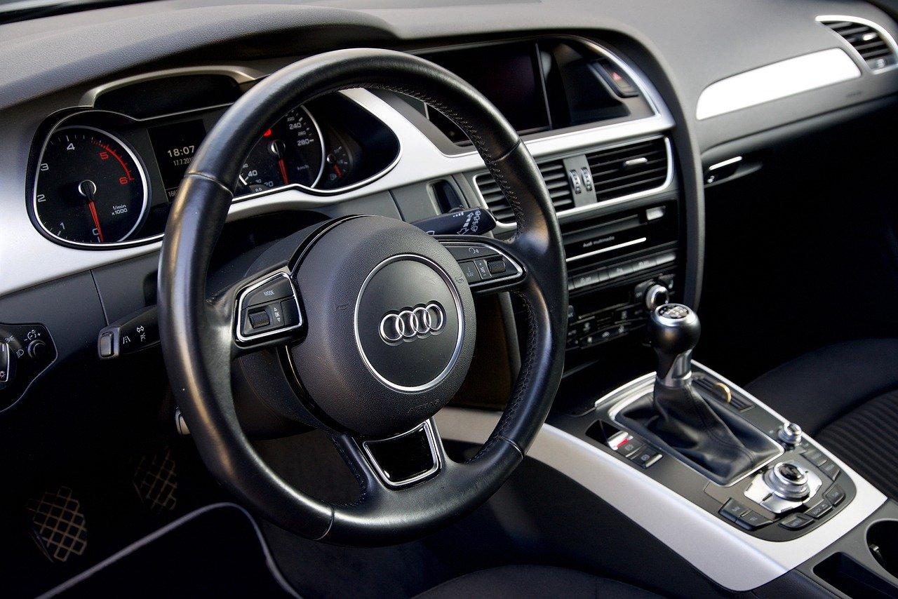 importer sa voiture Audi depuis l'Allemagne